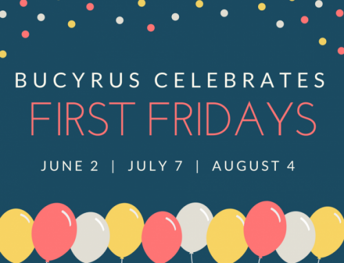 First Fridays Returns for Summer 2017