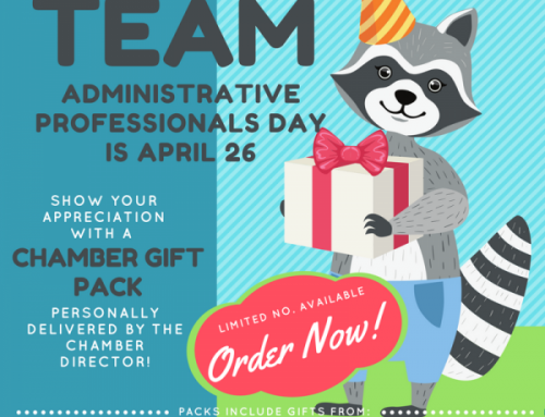 Treat Your Team on Administrative Professionals Day!