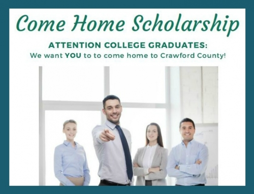 Come Home Scholarship Program