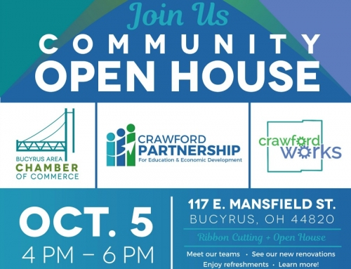 Chamber Ribbon Cutting & Open House