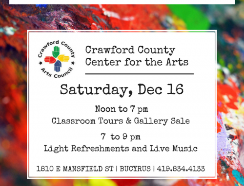 Crawford County Center for the Arts is Realized