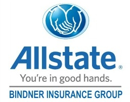 Bindner Allstate Logo