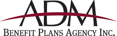 ADM Benefits Logo