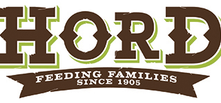 Hord Family Farms Logo