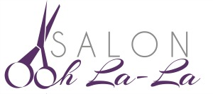 Salon Ooh-La-La Logo