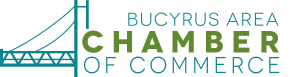 Bucyrus Area Chamber of Commerce Logo