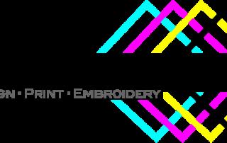 Central Monogramming Logo