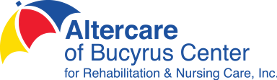 Altercare of Bucyrus Logo