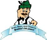 Bratwurst Festival Logo