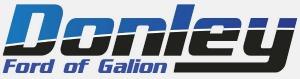 Donley Ford Logo