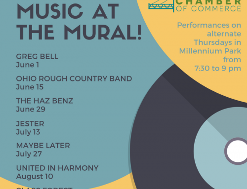 2017 Music at the Mural