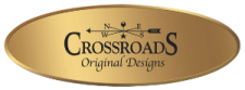 Crossroads Candles Logo