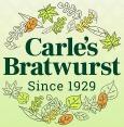 Carles Bratwurst Logo