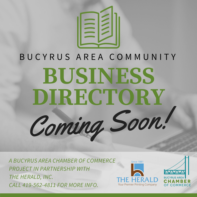 Community Business Directory Coming Soon!