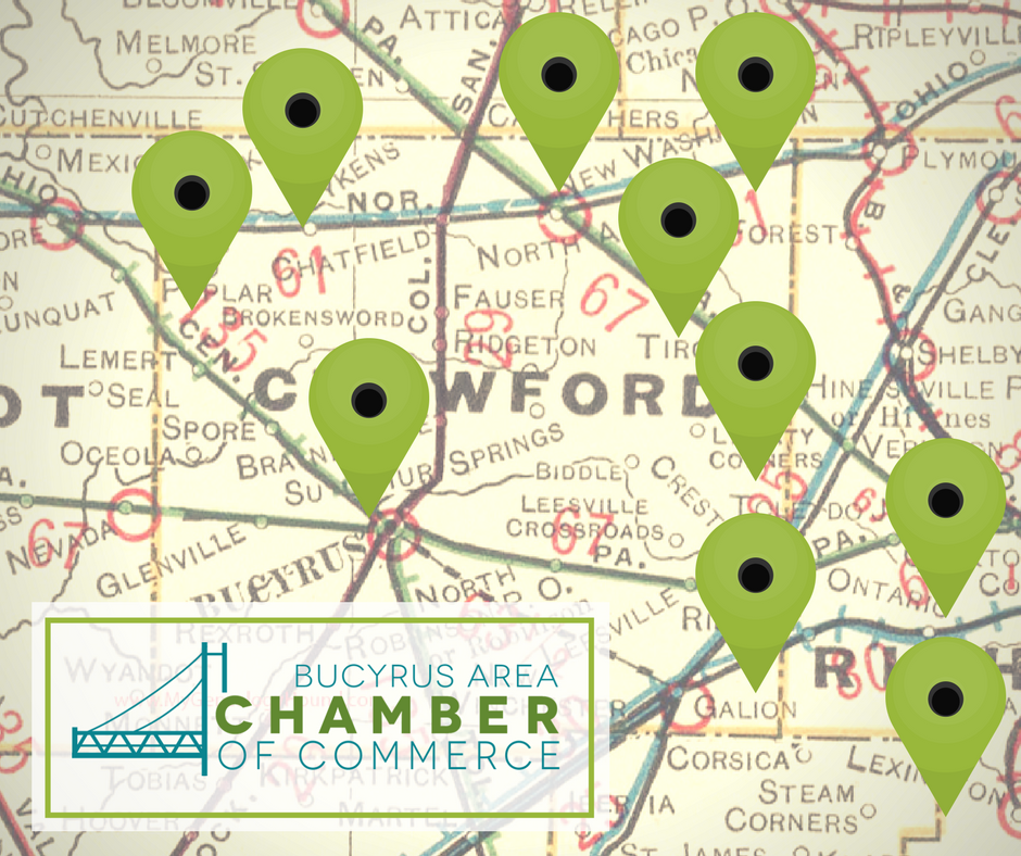 Chamber Membership Has a Wide Reach