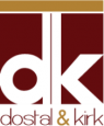 Dostal and Kirk Logo