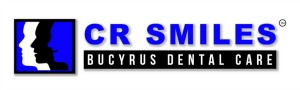 CR Smiles Bucyrus Logo