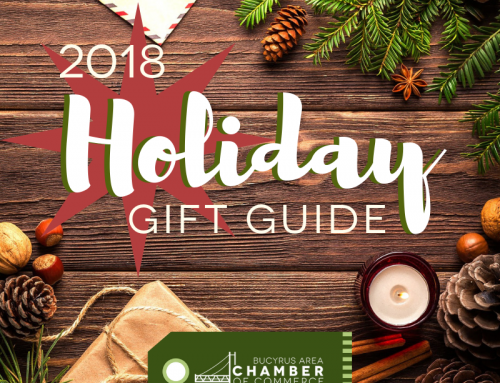 2018 Holiday Gift Guide is Here!