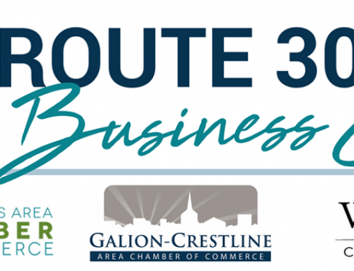 Bucyrus Area Chamber Co-Hosts 2nd Annual Route 30 Business Expo