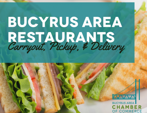 Bucyrus Area Restaurants are Bouncing Back & Ready to Serve!