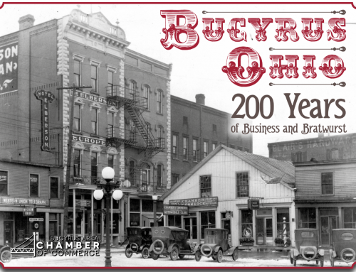 200 Years of Business & Bratwurst: A Historic Bucyrus Calendar