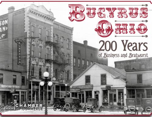 200 Years of Business & Bratwurst: A Historic Bucyrus Calendar