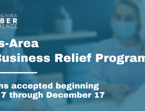 Bucyrus-Area Small Business Relief Grant